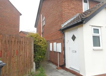 Thumbnail 2 bed flat to rent in Tolworth Gardens, Wolverhampton