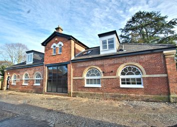 Thumbnail 1 bed barn conversion to rent in The Street, Crowmarsh Gifford, Wallingford