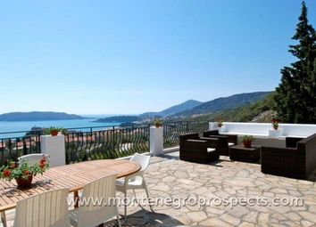 Thumbnail 5 bed villa for sale in Bečići, Montenegro