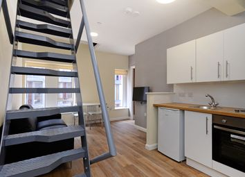Thumbnail 2 bed flat to rent in Regent Street, Sheffield