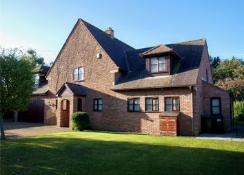 Thumbnail 4 bed detached house for sale in Bromsash, Ross-On-Wye, Herefordshire