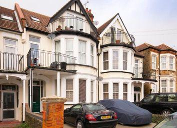 Thumbnail 2 bed maisonette to rent in Grosvenor Road, Essex