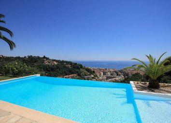 Thumbnail 5 bed villa for sale in Menton, Provence-Alpes-Cote D'azur, 06500, France