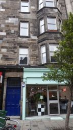 Thumbnail 3 bed flat to rent in Roseneath Street, Marchmont, Edinburgh
