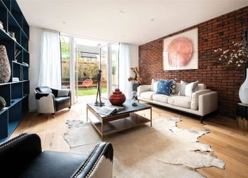 Thumbnail 3 bed end terrace house for sale in James Lane, Leytonstone, London