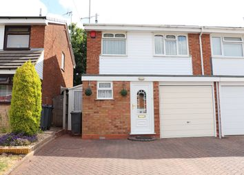 3 bed semi-detached house for sale in Winchester Gardens, Birmingham B31