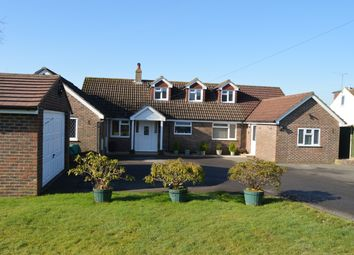 Thumbnail 4 bed property for sale in Five Heads Road, Horndean, Waterlooville