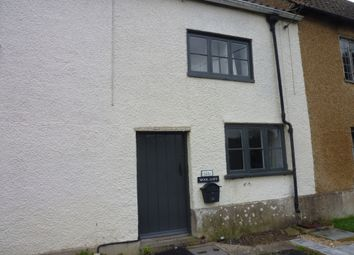 Thumbnail 1 bed terraced house to rent in Westbury Leigh, Westbury