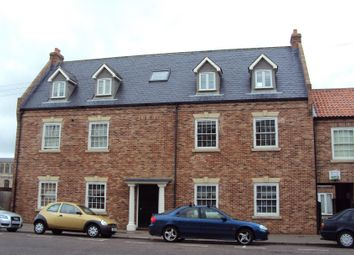 Thumbnail 1 bedroom flat to rent in Allinson Court, Stonegate Street, King's Lynn