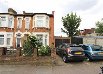 Thumbnail 3 bed end terrace house for sale in Windsor Road, Ilford, Essex