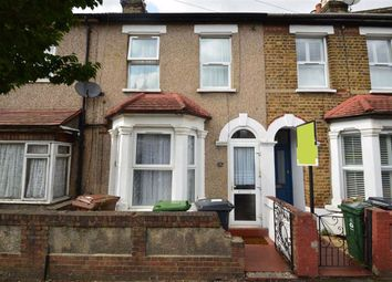3 bed terraced house for sale in Goldsmith Road, London E17