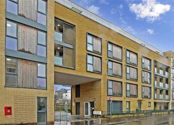 Thumbnail 2 bed flat for sale in Hogarth Crescent, Croydon, East Croydon, West Croydon, Surrey
