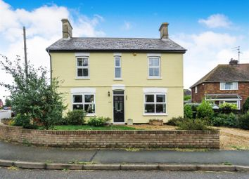 Thumbnail 3 bed property for sale in Station Road, Warboys, Huntingdon