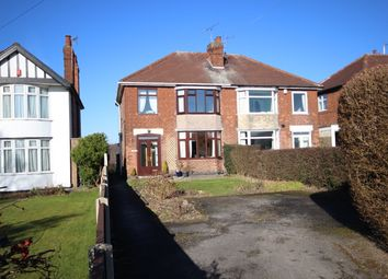 Thumbnail 3 bed semi-detached house for sale in Wagstaff Lane, Jacksdale