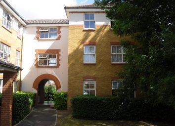 Old Park Mews, Heston, Hounslow TW5. 2 bed flat