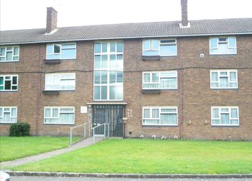 2 bed flat for sale in Clarkes Lane, Willenhall, Willenhall WV13