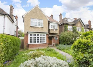Thumbnail 4 bed flat to rent in Westcombe Park Road, London