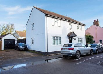 Thumbnail 5 bed detached house for sale in East Street, Kimbolton, Huntingdon, Cambridgeshire