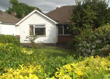 Thumbnail 2 bedroom bungalow for sale in Weston Lane, Southampton