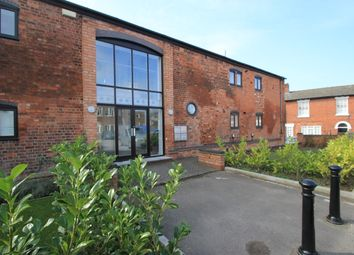 Thumbnail 1 bed flat to rent in Telegraph Street, Stafford, Staffordshire