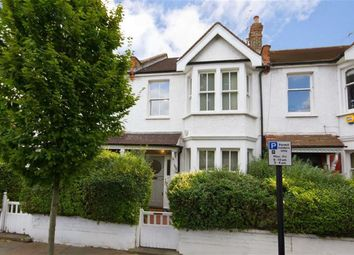 Thumbnail 4 bed property to rent in Rugby Road, London