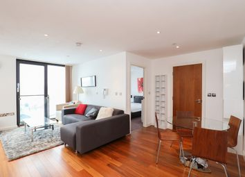 Thumbnail 1 bed flat to rent in 16th Floor, City Lofts, St. Pauls Square