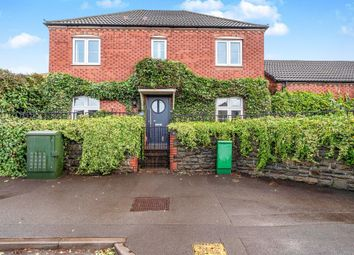 Thumbnail 4 bed detached house for sale in Groeswen Park, Margam, Port Talbot