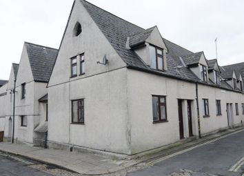 Thumbnail 2 bed cottage to rent in Shaftesbury Court, Plymouth