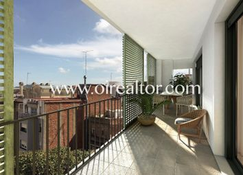 Thumbnail 4 bed apartment for sale in Gracia, Barcelona, Spain