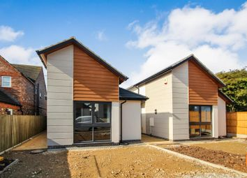 Thumbnail 2 bed detached bungalow for sale in Meadow Croft Gardens, Hucknall, Nottingham
