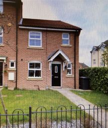 Thumbnail 3 bed town house for sale in Wells Drive, Hambleton