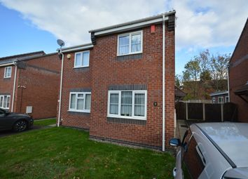 Thumbnail 2 bedroom semi-detached house to rent in Stratford Park, Trench, Telford