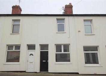 Thumbnail 2 bedroom property for sale in Ashton Road, Blackpool