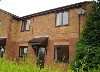 Thumbnail 2 bed semi-detached house to rent in Ashton Close, Swanwick, Alfreton