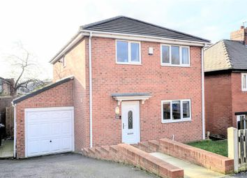 Thumbnail 3 bed detached house for sale in Bala Street, Barnsley