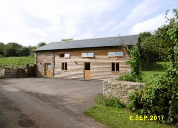 Thumbnail 3 bed detached house to rent in Pingry Lane, Coleford
