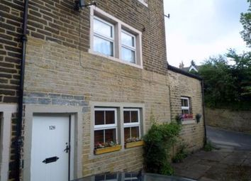 Thumbnail 1 bedroom cottage to rent in Pearson Lane, Bradford