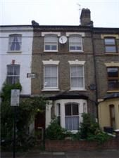 Thumbnail 1 bed flat to rent in Mayton Road, Finsbury Park
