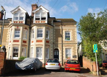 Thumbnail 1 bed flat to rent in Nightingale Road, Guildford