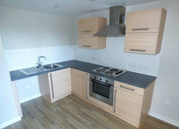 Thumbnail 2 bed flat to rent in Roughwood Drive, Kirkby, Liverpool