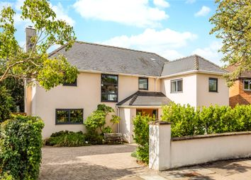 Thumbnail 5 bed detached house for sale in Bournside Road, Cheltenham, Gloucestershire