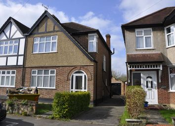 Thumbnail 4 bed semi-detached house to rent in Hill Crest, Potters Bar