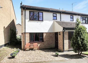 Thumbnail 1 bedroom property for sale in Blenheim Way, Yaxley, Peterborough