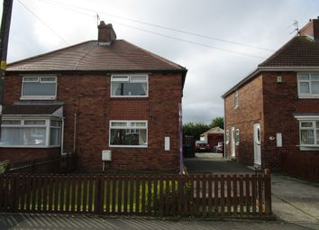Thumbnail 3 bed semi-detached house to rent in Bruce Glazier Terrace, Shotton Colliery