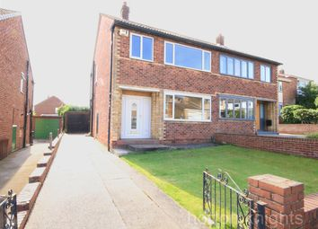 3 bed semi-detached house for sale in Pembroke Rise, Scawsby, Doncaster DN5