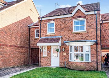 4 bed link-detached house for sale in The Crayke, Bridlington, East Yorkshire YO16