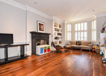 Thumbnail 3 bedroom flat to rent in Linden Gardens W2,