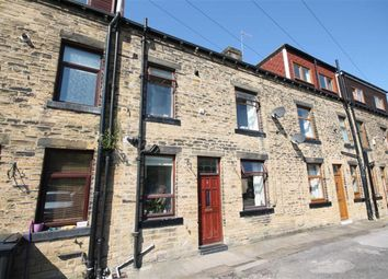 Thumbnail 2 bed terraced house for sale in Silver Street, Todmorden