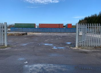 Thumbnail Land to let in Blackburn Road, Clayton-Le-Moors