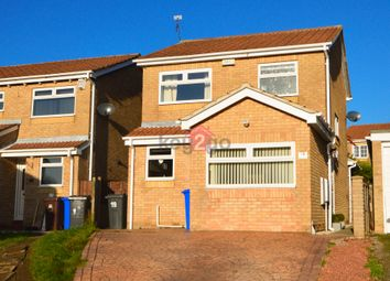 Thumbnail 3 bed detached house for sale in Epping Gardens, Sothall, Sheffield